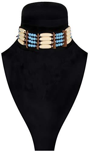 Thetru Indianer-Halsband |...