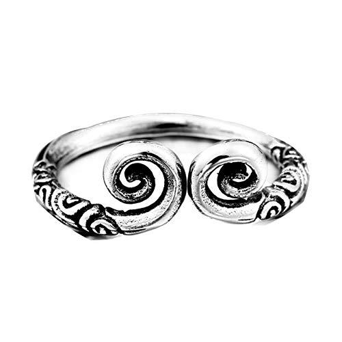 Beglie Herren Ring Silber Ring Silber...