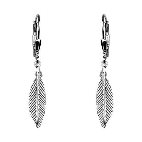 SOFIA MILANI - Damen Ohrringe 925 Silber...