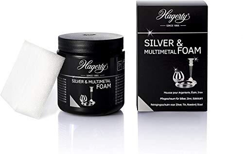 Hagerty Silver Foam Silberschaumreiniger...