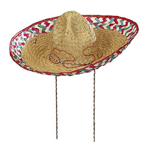 Widmann 1418M - Mexikanischer Sombrero,...