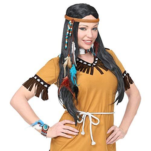 NET TOYS Tolle Indianer-Schmuck...