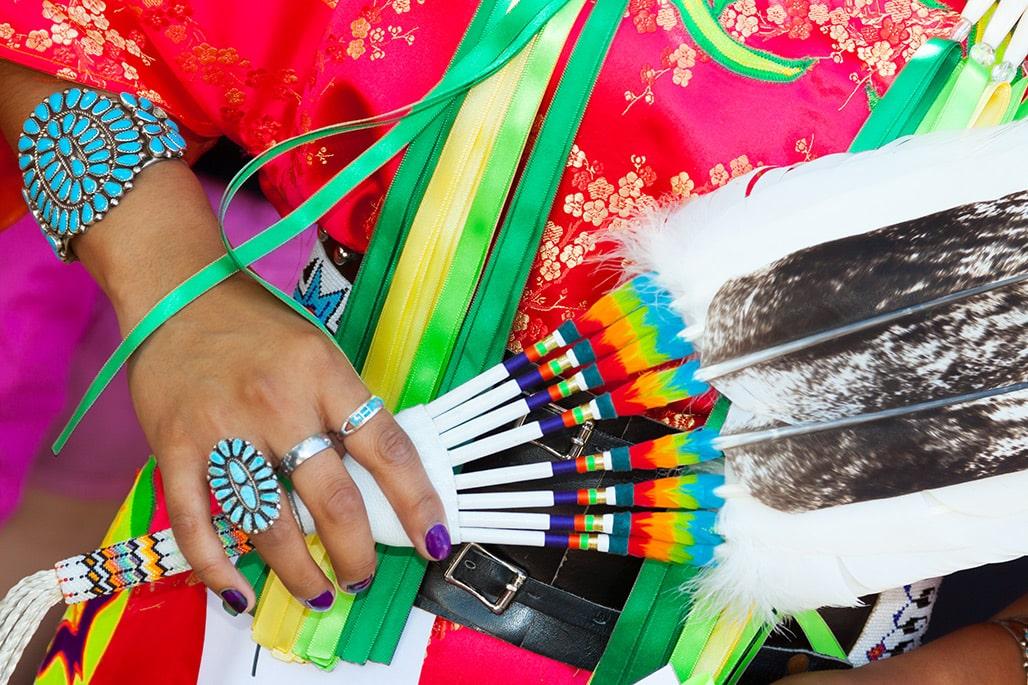 Filigran und fantasievoll - Indianerschmuck aus Mexiko